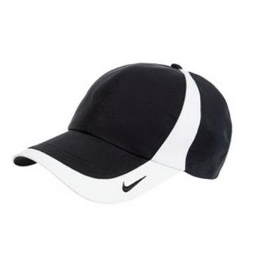Nike Golf<sup>&reg;</sup> - Colorblock lightly structured low profile cap. Blank