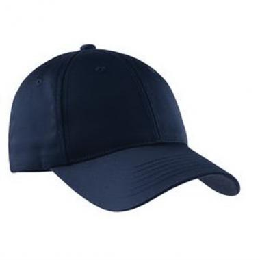 Dry Zone<sup>&trade;</sup>;Sport-Tek<sup>&reg;</sup> - Adult nylon cap. Blank
