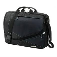 "Messenger Bags - OGIO<sup>®</sup>;Voyager - Messenger bag with laptop sleeve, 13"" x 16.75"" x 4"", blank"