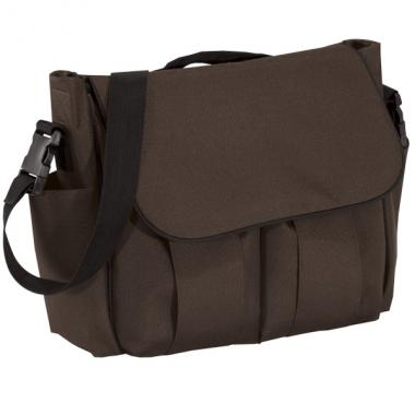 Precious Cargo<sup>&reg;</sup> - Diaper bag with zippered top compartment and changing pad
