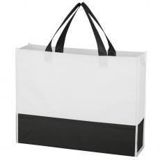 Bags & Totes - Non-Woven Prism Tote Bag