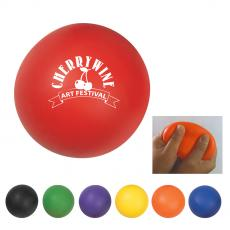 Stress Relievers - Squeezy-Stretch Stress Ball