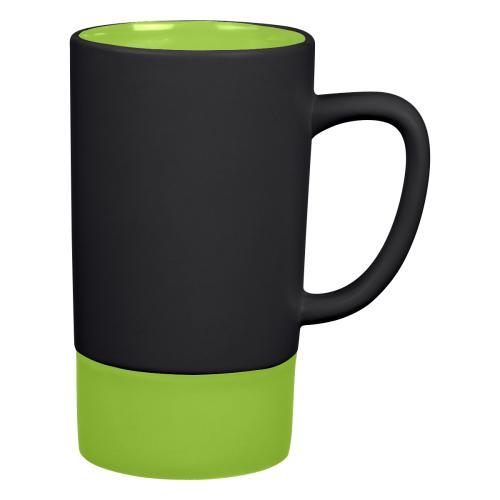 16 Oz. Tall Latte Mug