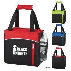 Bags & Totes - Munch Time Kooler Bag