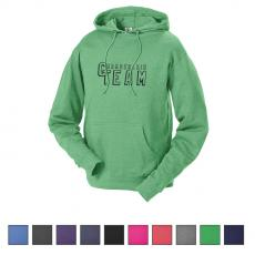Apparel - Delta® Adult Unisex French Terry Fleece Hoodie