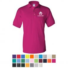 Apparel - Gildan DryBlend® Adult Jersey Sports Shirt