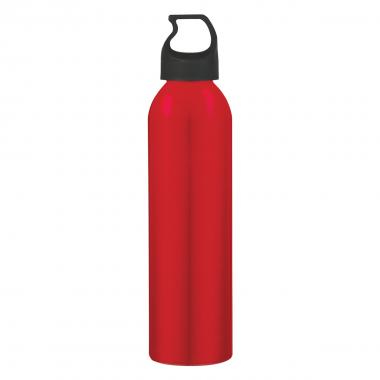 24 Oz. Aluminum US  Bottle