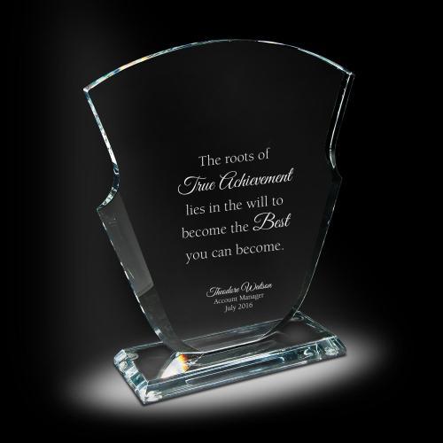 Spade Glass Award