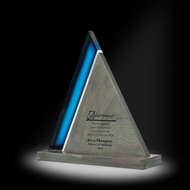 Azure Peak Glass Award