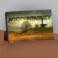 Accountability Windmill Infinity Edge Desktop