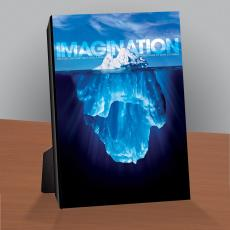 Imagination Iceberg Infinity Edge Desktop