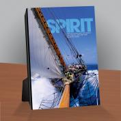 Spirit Sailing Infinity Edge Desktop
