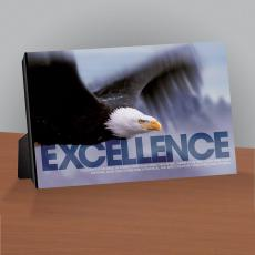 Excellence Eagle Infinity Edge Desktop