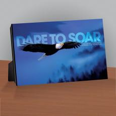 Dare To Soar Infinity Edge Desktop
