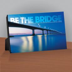 Be The Bridge Infinity Edge Desktop
