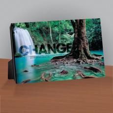 Change Forest Falls Infinity Edge Desktop