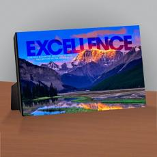 Excellence Mountain Infinity Edge Desktop