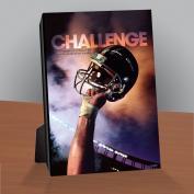 Challenge Football Infinity Edge Desktop