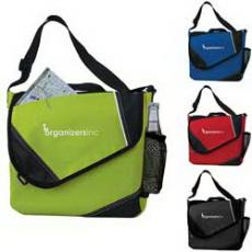 Messenger Bags - Atchison<sup>®</sup> - Diagonal Messenger with large front pocket and more