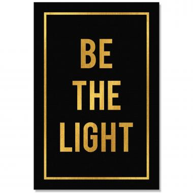 Be the Light - Gold Series I