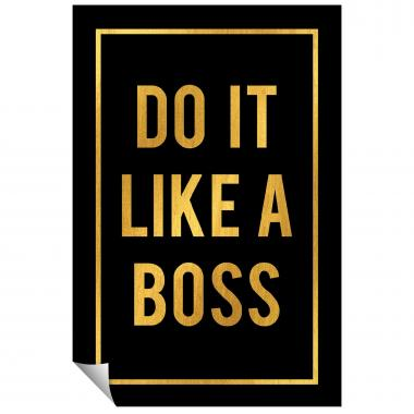Do it Like a Boss - Gold Series I