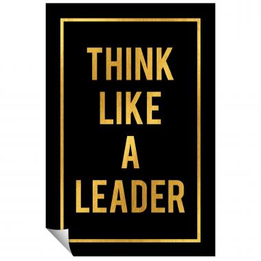 Think Like a Leader - Gold Series I
