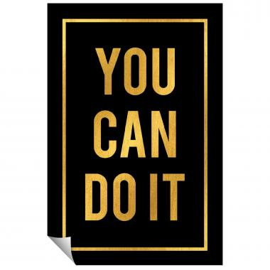 You Can Do It - Gold Series I