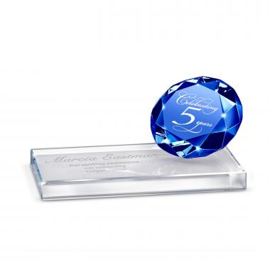 Sparkling Performance Service Award