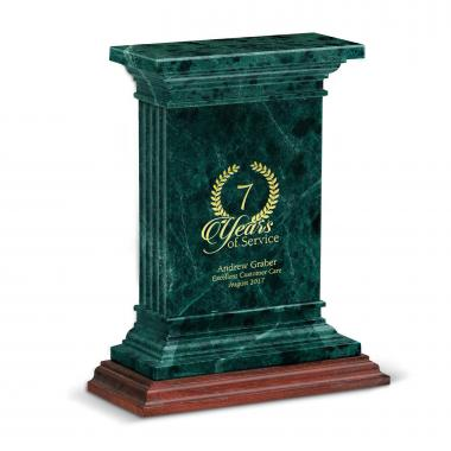 Marble Luxor Award