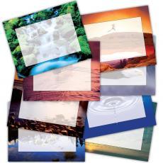 Image Certificate Sampler Pack