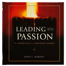 Leading With Passion Gift Book