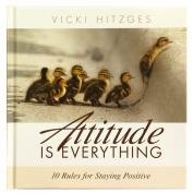 Attitude is Everything Gift Book