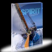 Spirit Sailing Infinity Edge Acrylic Desktop <span>(703680)</span> Modern Motivation (703680) - $49.99
