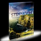 Strength Cliff Infinity Edge Acrylic Desktop