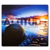 Attitude Boulder Mousepad Busines Gift (791547) - $5.99