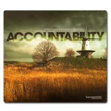 Accountability Windmill Mousepad