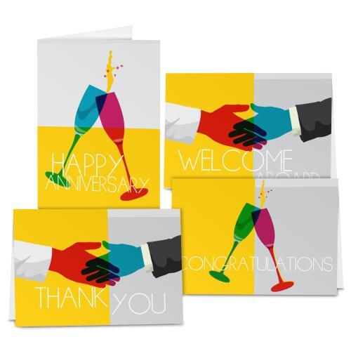 Celebration Card Sampler