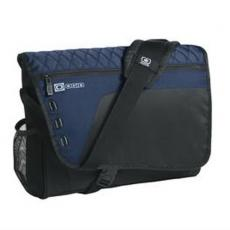 Messenger Bags - OGIO<sup>®</sup>;Vault - Cutting-edge messenger bag with laptop sleeve, blank