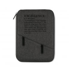 Gifts for Him - Excellence Definition Power Bank Padfolio