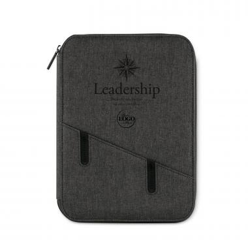 Leadership Compass Power Bank Padfolio