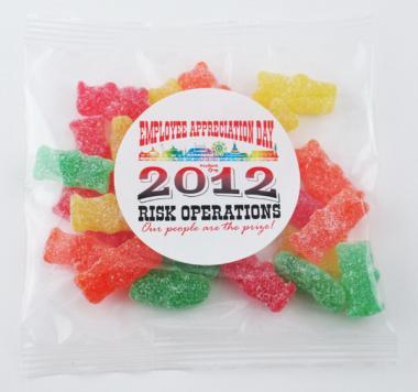 Sour Patch<sup>&reg;</sup> Kids - Sour flavored candy in a 3