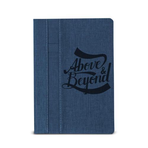 Above & Beyond - Ajax Journal