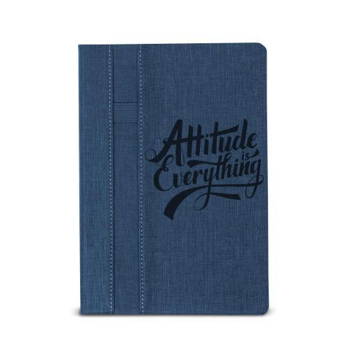 Attitude is Everything - Ajax Journal
