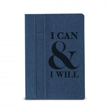 I Can & I Will - Ajax Journal