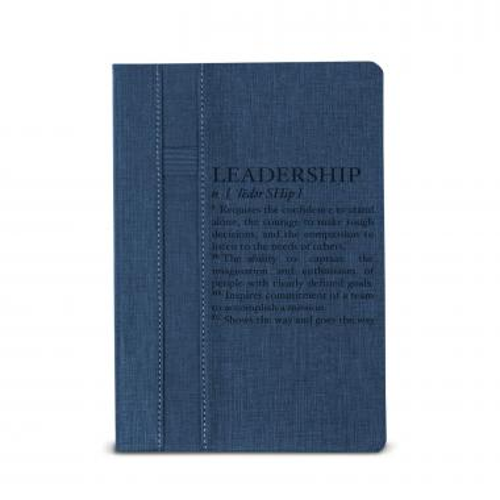 Leadership Definition - Ajax Journal