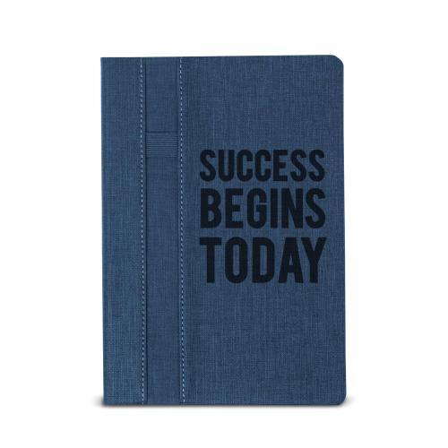Success Begins Today - Ajax Journal
