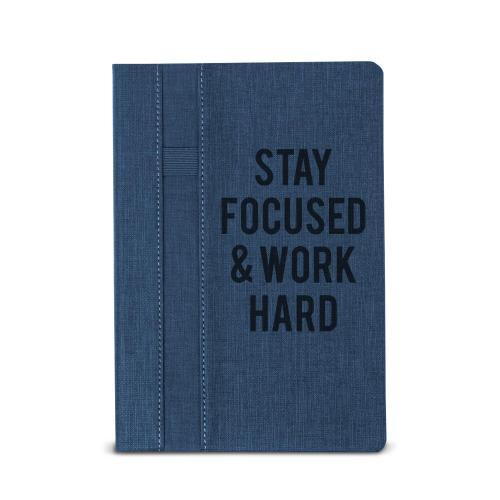 Stay Focused. Work Hard. - Ajax Journal