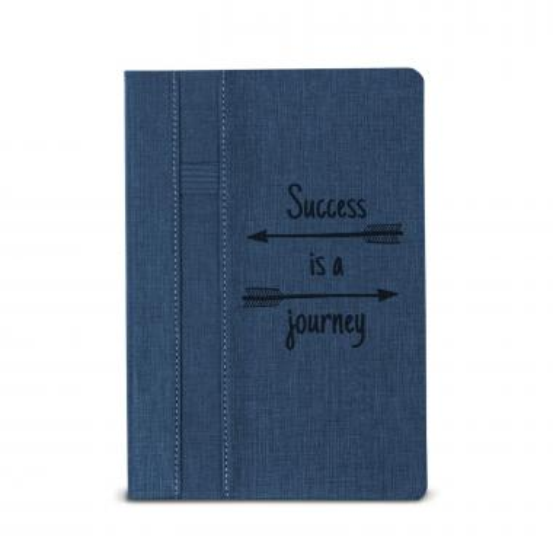 Success is a Journey - Ajax Journal