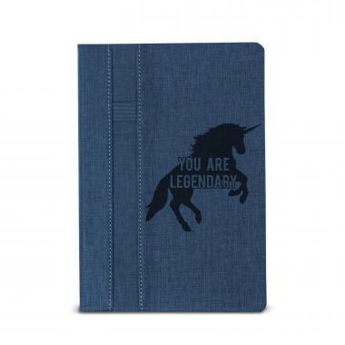 You're Legendary - Ajax Journal