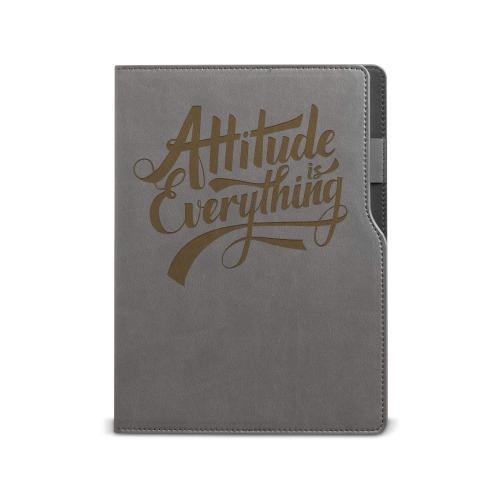 Attitude is Everything - Argonaut Journal